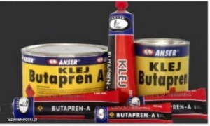 Klej Butapren 40 ml.